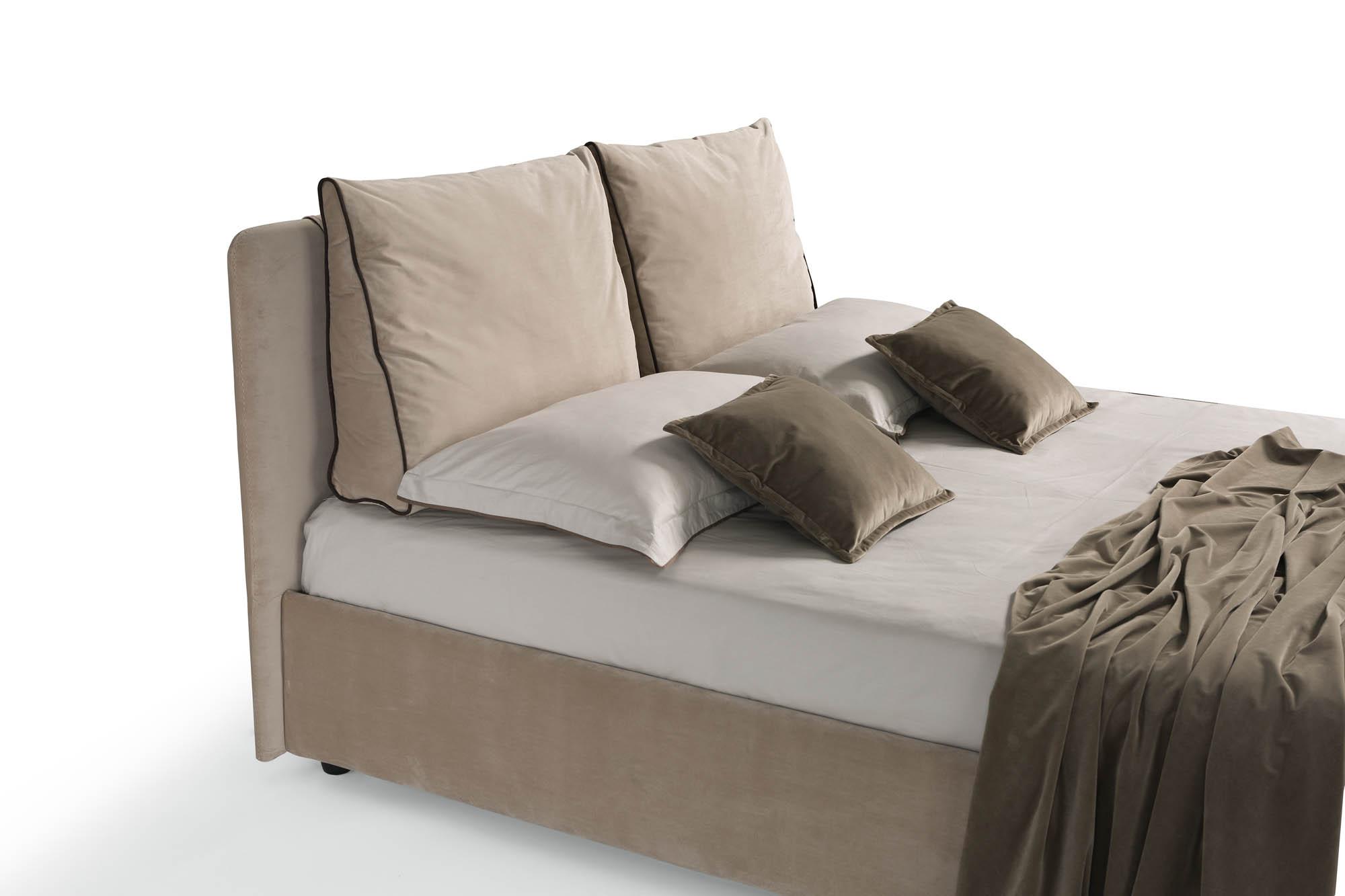 Cuscini Per Testiera Letto : Testata letto con cuscini best cuscini testata letto leroy merlin